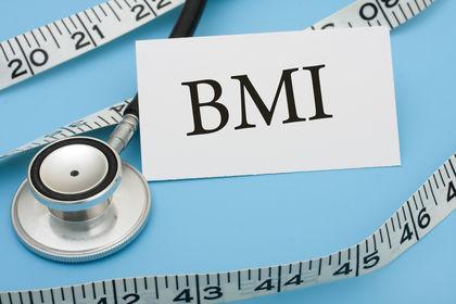 BMI: Body Mass Index