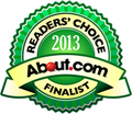 about readers choice awards