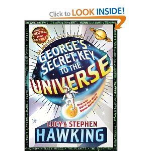 george's secret key to universe by Lucy & Stephen Hawking