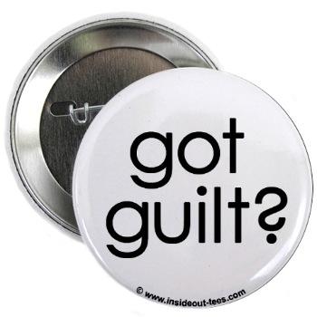 got guilt