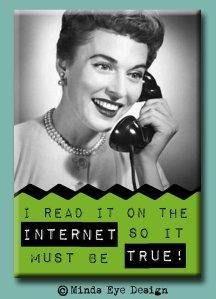 internet true